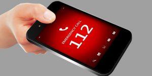 Як викликати екстрені служби з мобільного?
