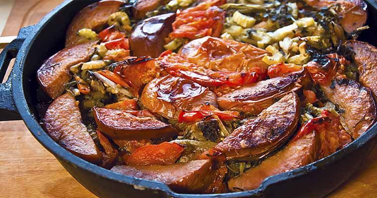 М'ясні страви на Новий Рік