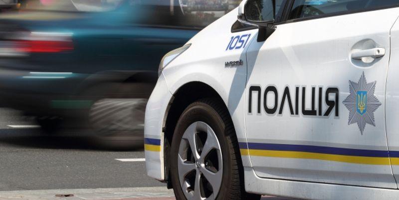 Штраф за їзду без прав в Україні у 2019 році
