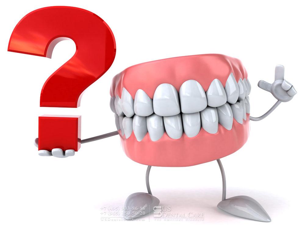 Цікаві факти про зуби