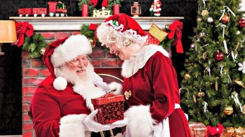 Цікаві факти про Санта Клауса