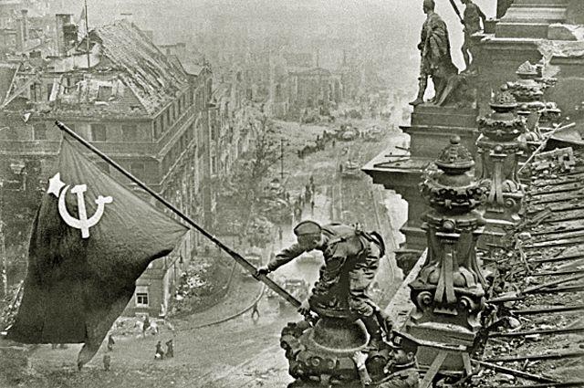 Цікаві факти про Рейхстаг