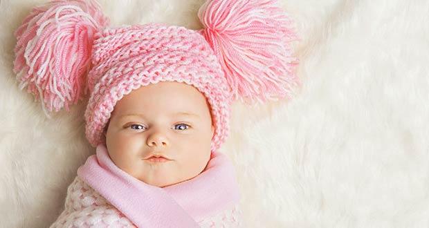 Імена дівчаток, народжених у 2020 році: найкрасивіше, рідкісне, популярне і сучасне