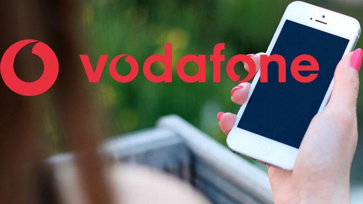 Як перевірити рахунок абоненту Vodafone Україна?