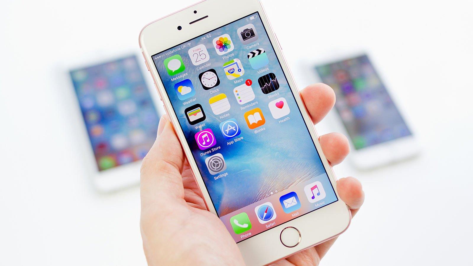 Цікаві факти про бренд iPhone
