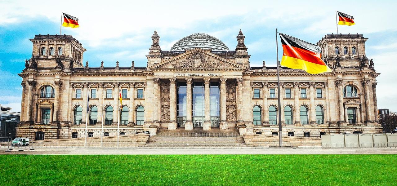 Як отримати візу до Німеччини?