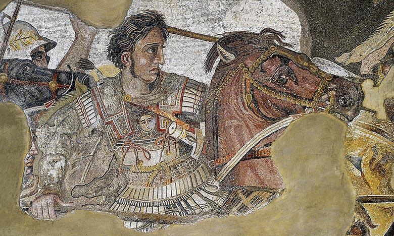Цікаві факти про Олександра Македонського