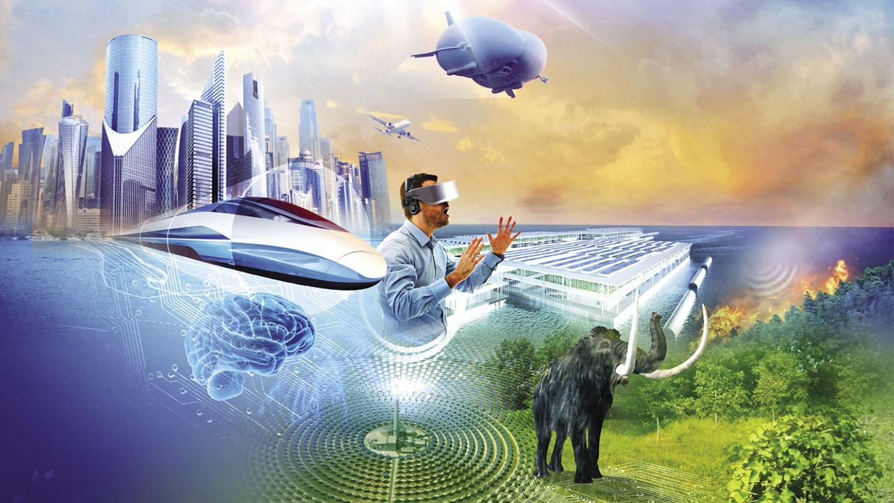 Цікаві факти про винаходи людства