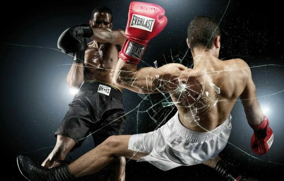 Цікаві факти про бокс