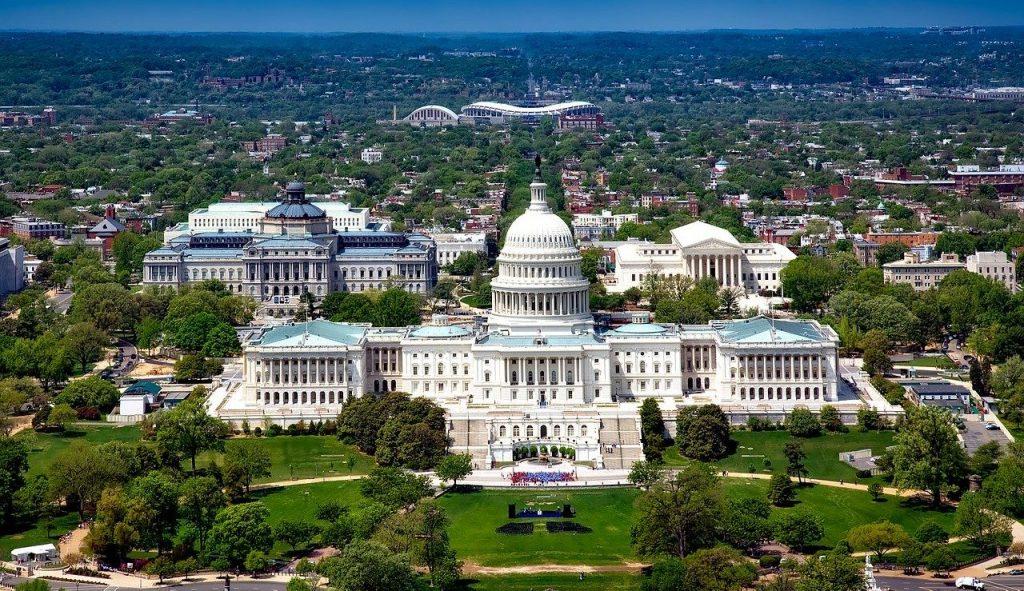 Цікаві факти про Вашингтон