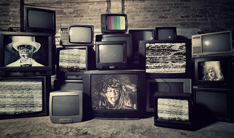 Цікаві факти про телевізори