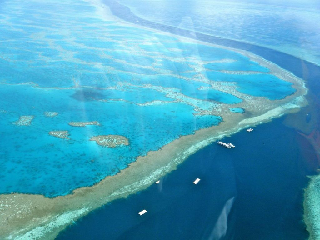 Найбільше море в світі: рейтинг
