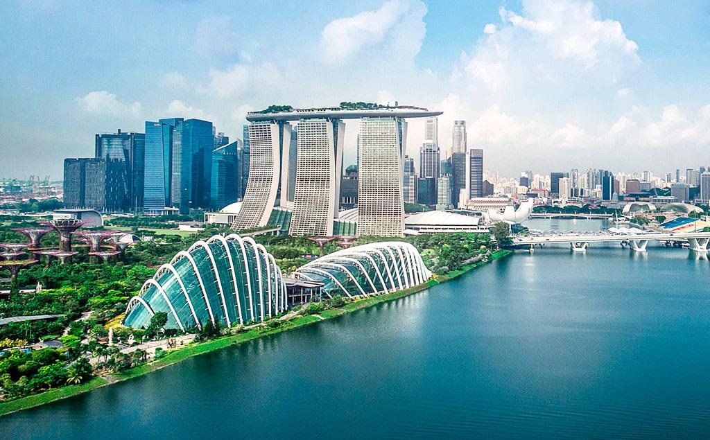 Цікаві факти про Сінгапур