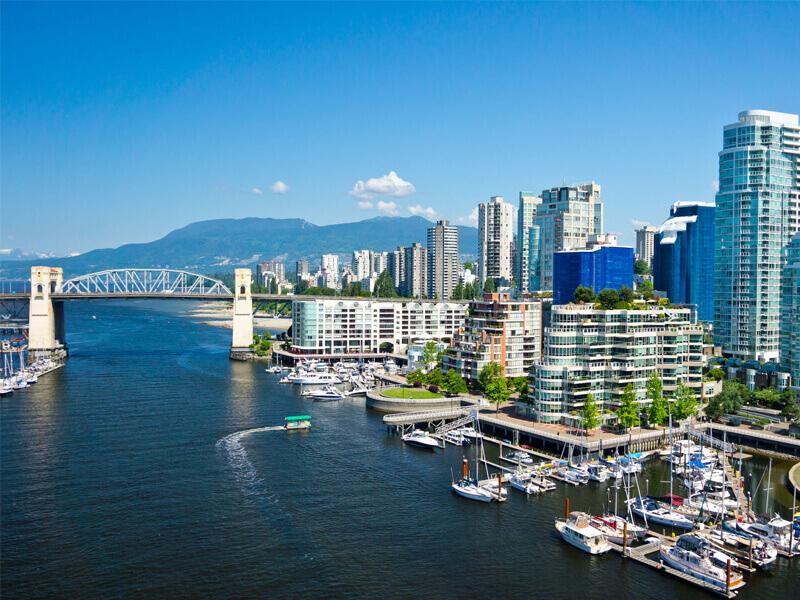Цікаві факти про Ванкувер