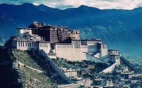 Цікаві факти про Тибет