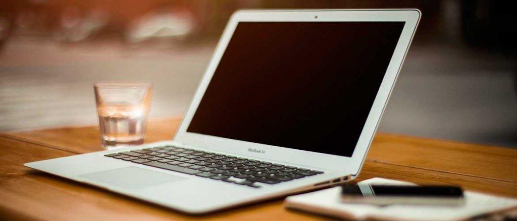 Цікаві факти про ноутбуки