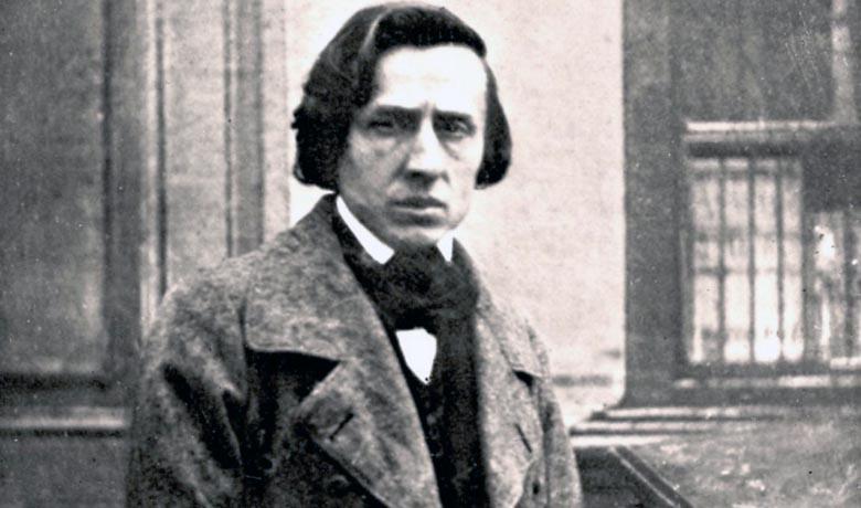 Цікаві факти про Шопена