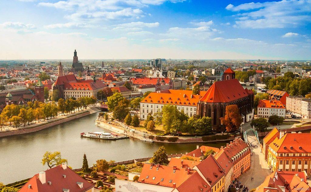 Цікаві факти про Вроцлав