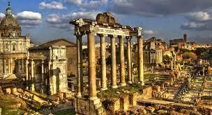 Факти про Стародавній Рим