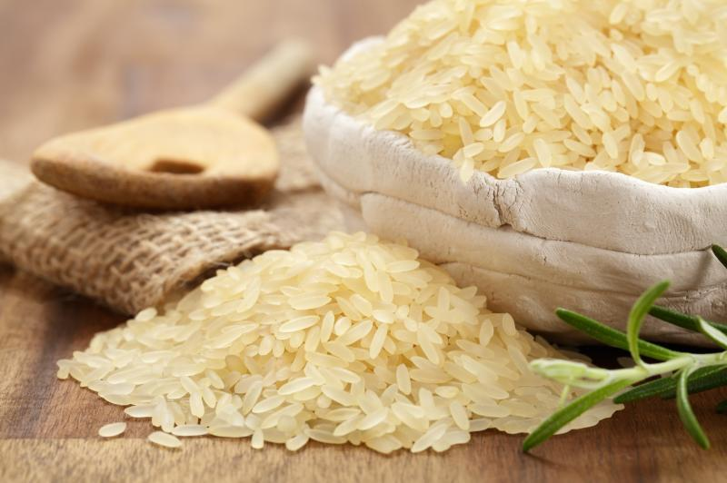 Цікаві факти про рис