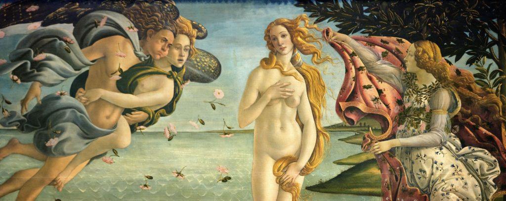 Епоха Відродження (Ренесанс)