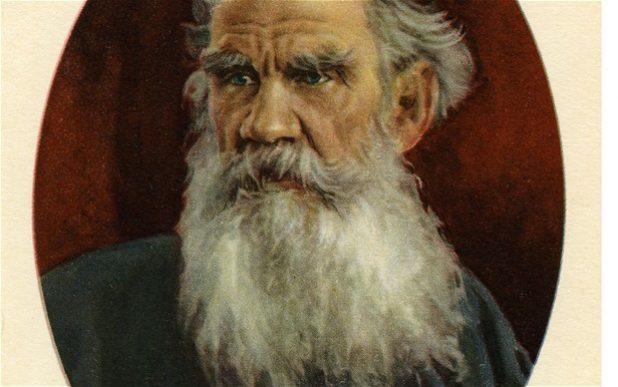Цікаві факти про Льва Толстого