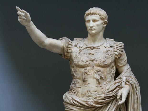 Цікаві факти про римських імператорів