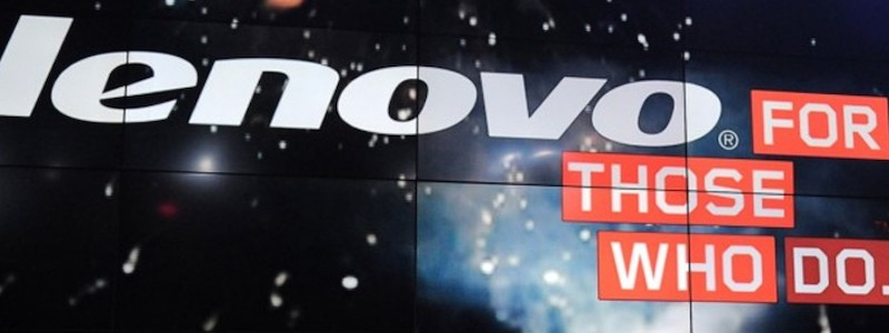 Цікаві факти про компанію Lenovo