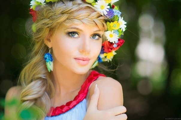 Цікаві факти про народ України
