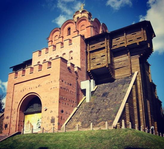 Цікаві факти про історію України