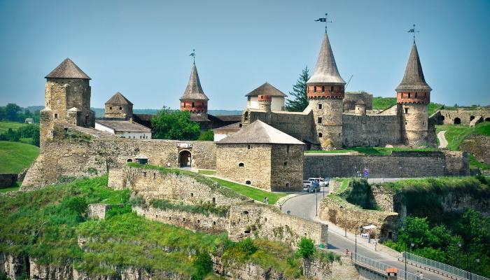 Цікаві факти про міста України