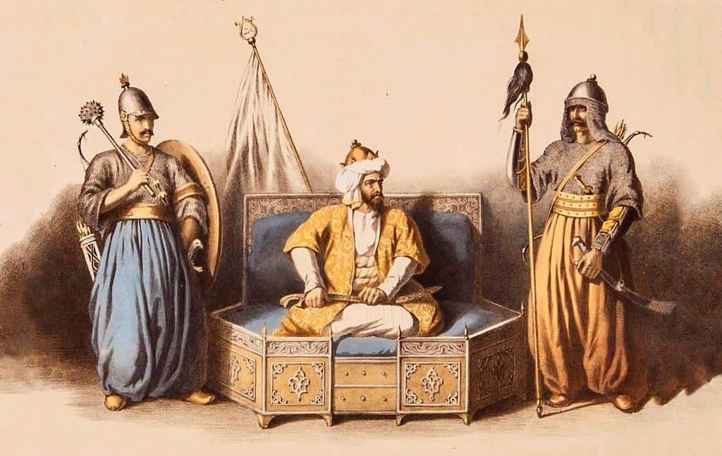 Цікаві факти про Османську імперію