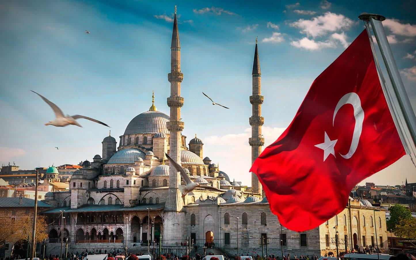 Цікаві факти про Туреччину