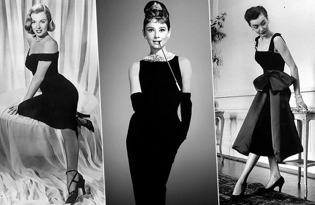Цікаві факти про жіночі сукні