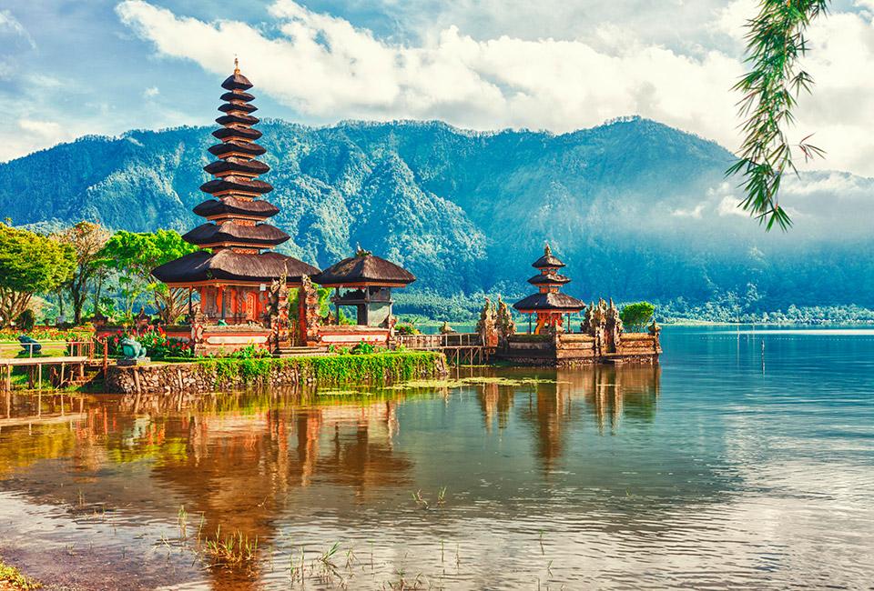 ТОП цікавих фактів про Індонезію