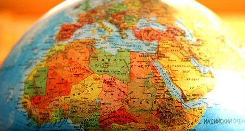 Цікаві факти про географію
