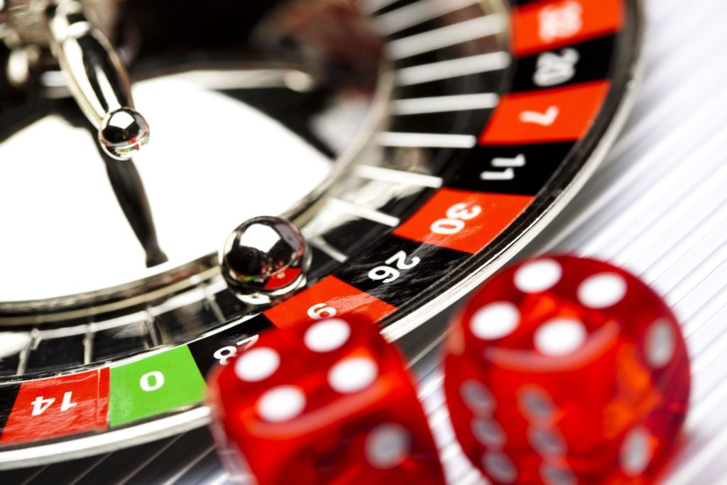Цікаві факти про казино