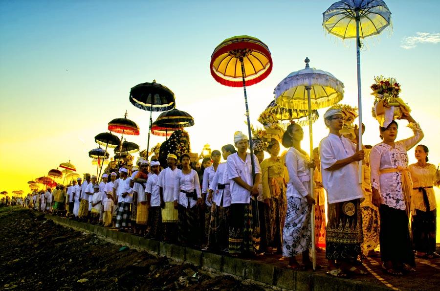 Цікаві факти про Балі