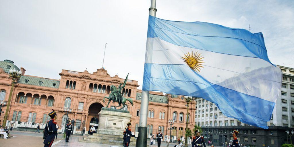Цікаві факти про Аргентину