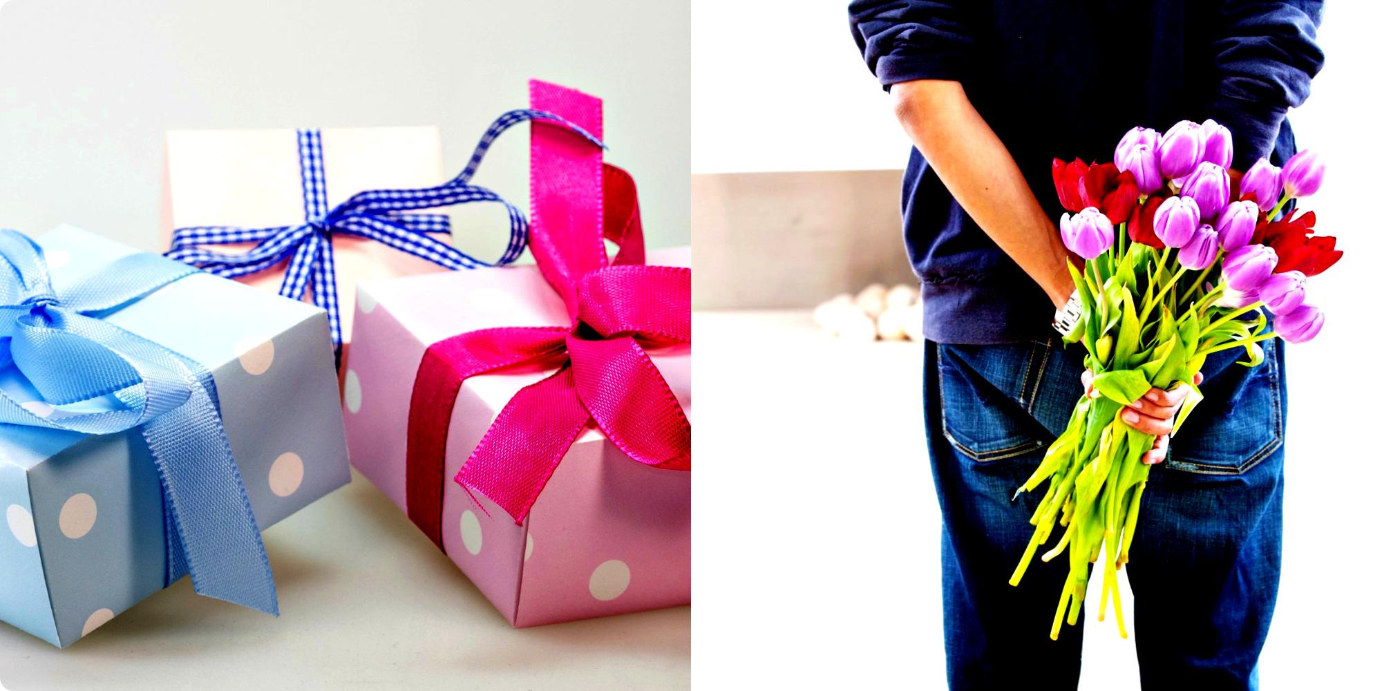 Що подарувати на 8 березня мамі, свекрусі або тещі?