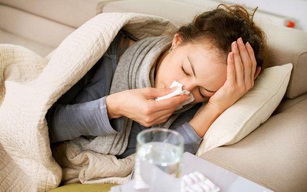 Цікаві факти про застуду