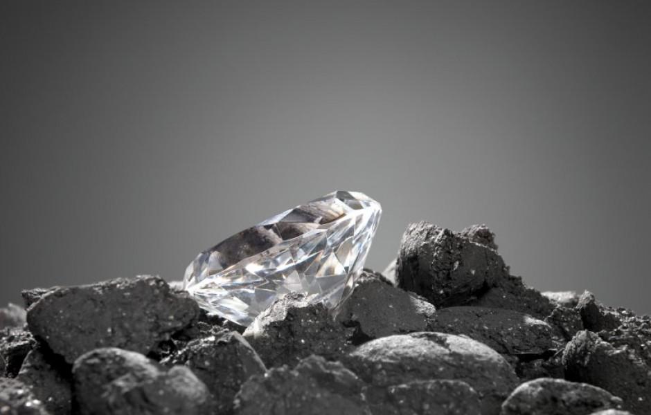Цікаві факти про вугілля