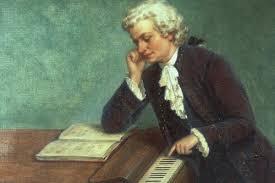 Цікаві факти про Моцарта