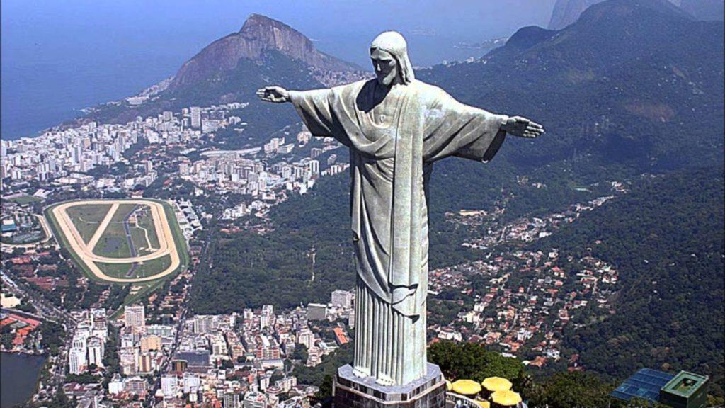 Цікаві факти про Ріо-де-Жанейро