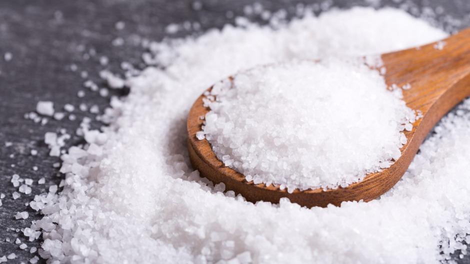 Цікаві факти про сіль