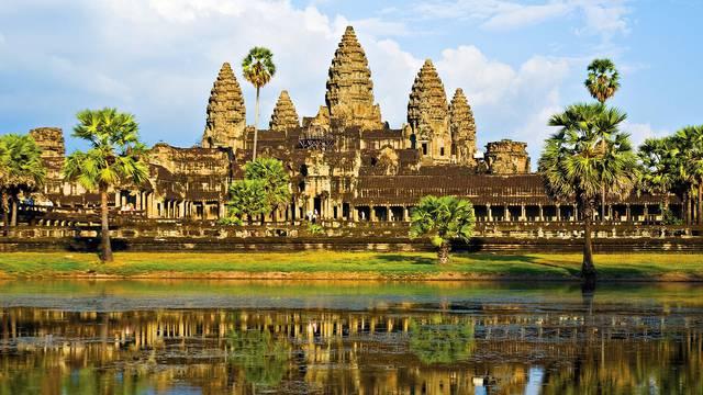 Цікаві факти про Камбоджу