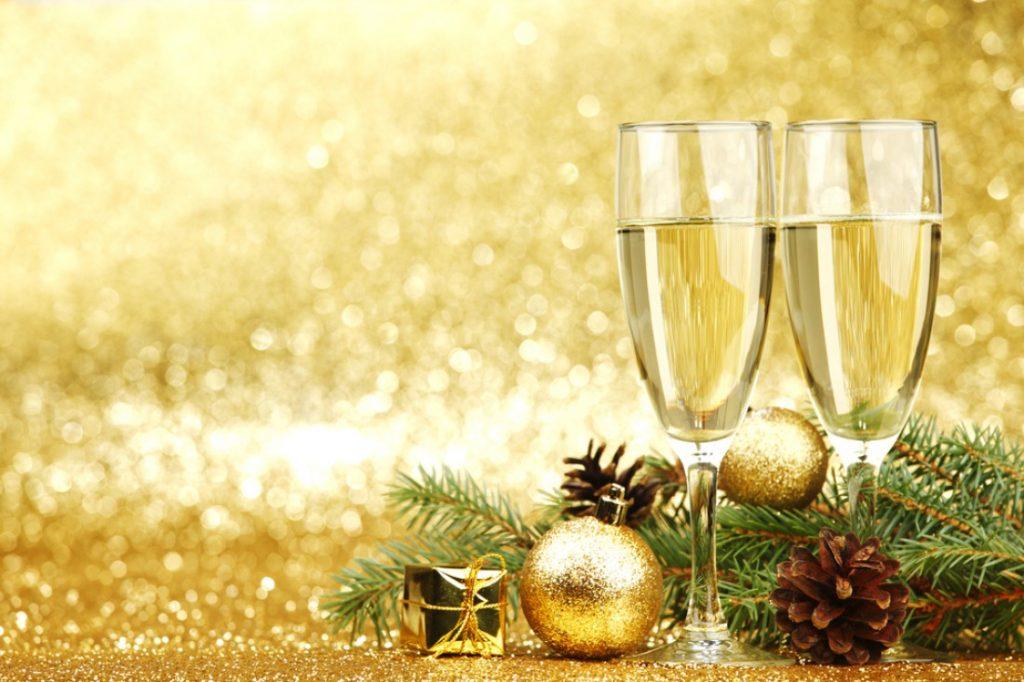Цікаві тости на Новий Рік