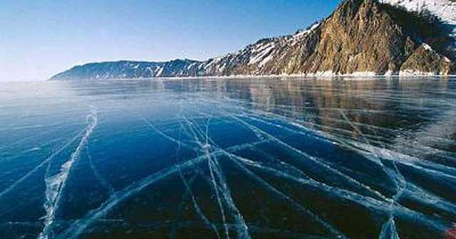 Цікаві факти про озеро Байкал