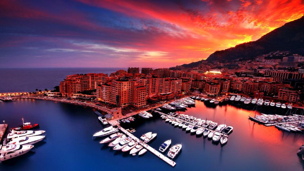 Цікаві факти про Монако