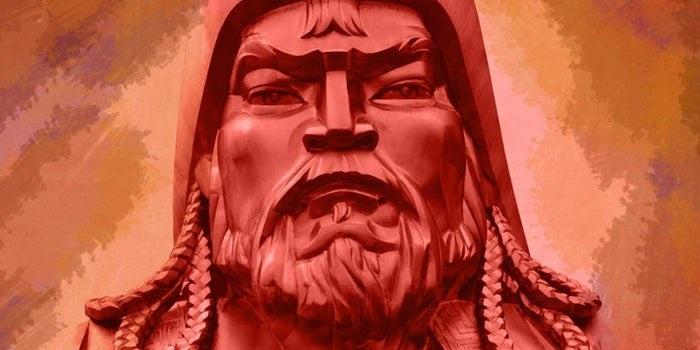 Цікаві факти про Чингісхана